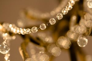 Golden Beads by George-le-meilleur