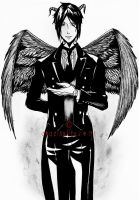 That Butler, Diabolic by amazinglife2011
