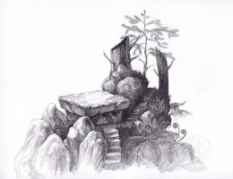 Troll house by soonumb