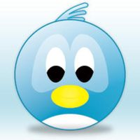 Twitter Icon by PhireDesign