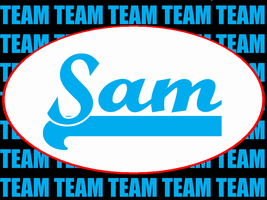Team Sam by ais541890