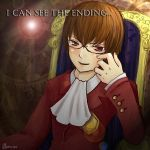 I can already see the Ending. by LittleDarkDragon