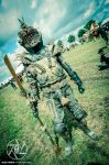 Wacken Wasteland 2013 - XXI by Wasteland-Warriors