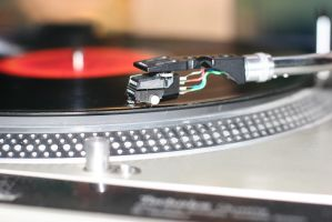 Turntable 2 by oofer