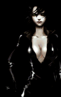 catwoman 5 by 89g