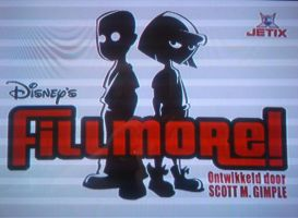 Fillmore by Loesie