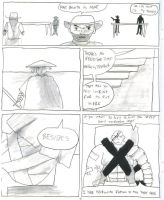 High Noon Page 6 by AlmightySmurfGod