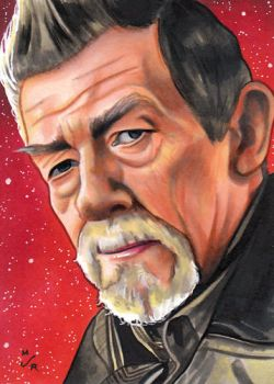 The WAR Doctor by MJasonReed