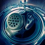 washing machine IV by Matthias-Haker
