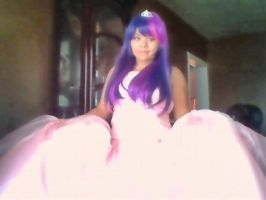 Princess Twilight Sparkle Cosplay by AlicornCrystal