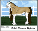 6 SES Rebel's Distorted Reflection by Shayla-Estate