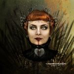 Queen Ravenna by vampirekingdom