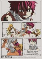 Nalu Douji..another preview (with color) by Asukadattebayo