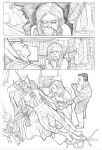 JLA 1 Page 4 by guinnessyde
