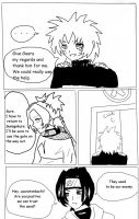 Naruto Yaoi Doujin - Page 4 by MikaMonster