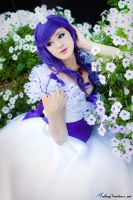Rarity by FallingFeathers
