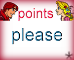 points please by XpointsX