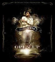 Open up by jai4president
