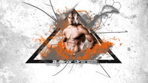 Alistair Overeem Wallpaper by PMat26oo
