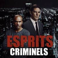 Esprits Criminels by N0xentra