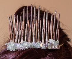 Urban Decay Tiara by RunLikeATortus