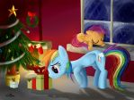 Silent Night by WaltherP38ita