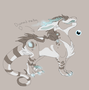 Dragon Design -CO- by MBPanther