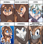 Style Meme - November by faster-by-choice