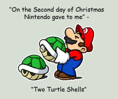 12 Days of Nintendo : 2 by LightningGuy