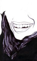 smile lines by happyfanie