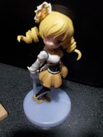 Mami Tomoe by PysiCollectionCorner