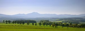 Stirlingshire, Scotland by younghappy