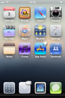 iOS5 by dast1g