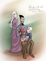 Baron's Family by Katarina-Mor
