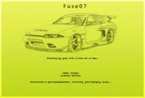 id2007 by FuseEST