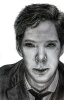 Oh, Benedict by Esempy