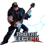 Brutal Legend Dock Icon by Rich246