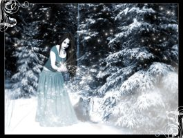 Winter Song by KittyD