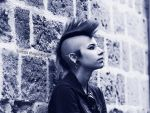 punk me up by OrestisCharalambous