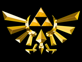 Triforce 2 by 5995260108