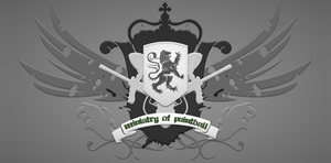 MOP Coat of Arms design by Hacky-Sack