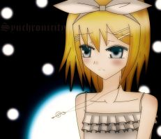 Vocaloid:Synchronicity by linfang25