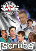 Hospital Wars by amq91