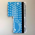 Validate Your Metcard by kirpy