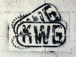 KWG Tags +2+ by Pavement-Chameleon