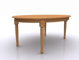 Table by jhukas