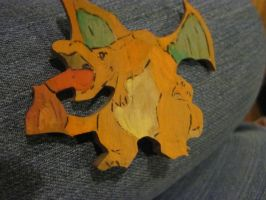 Charizard Figure by MagicalMegumi