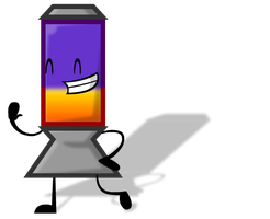 Lava Lamp by ctnumber
