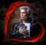 Billy Idol an emotion by cylevie
