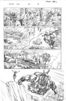 GI Joe 25 page 16 by RobertAtkins